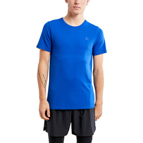 Craft Fuseknit Light T-shirt Manches courtes Col rond Homme, burst